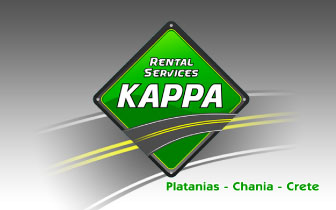 Kappa Rental Services – Rent a car in Chania