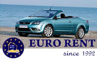 Euro Rent – Rental Cars in Georgioupolis