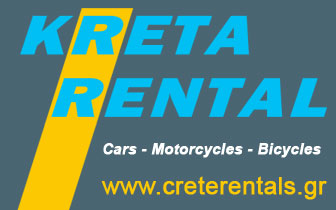 Car Rentals Crete – Kreta Rental in Chania