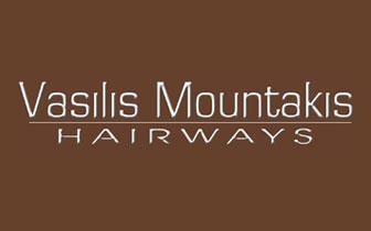 Vasilis Mountakis Hairways