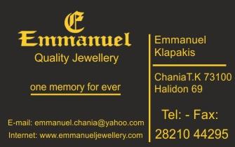 Jewellery Emmanuel