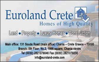 Euroland Crete | Property for Sale in Crete