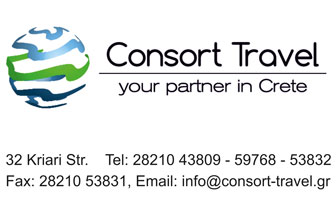 Travel Agency – Consort Travel