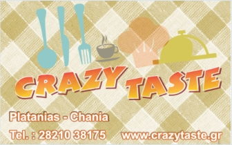 Fast Food – Grazy Taste