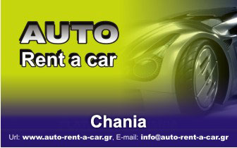 Car Rental Auto Rent a Car