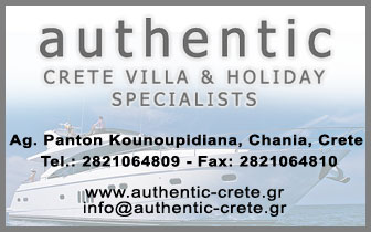 Holidays, Travel Services – Authentic Crete