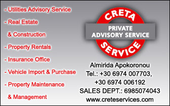 Public Services, Construction, Real Estate – CRETA SERVICE
