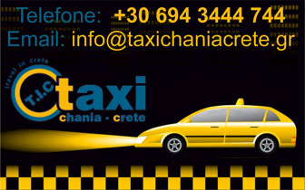 Taxi Chania