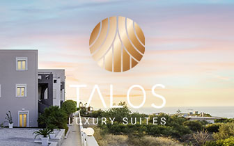 Talos Luxury Suites – Moderne leiligheter i Akrotiri, Chania