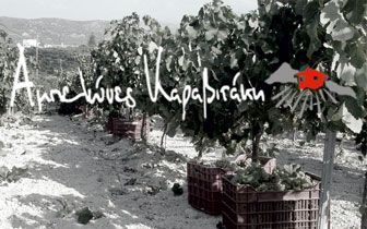 Karavitakis Estate – Boutique Weingut i Chania