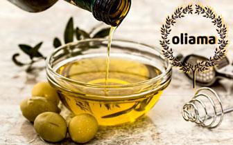 Oliama – Cretan Extra Virgin Olive Oil