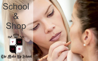 The Makeup School – Shop In Chania
