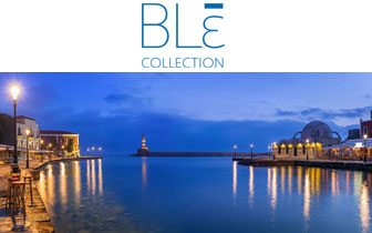 Ble Collection – Εταιρεία Διαχείρισης Βίλων και Ξενοδοχείων στα Χανιά