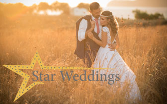 Star Weddings – Organizing and Conducting of weddings in Chania