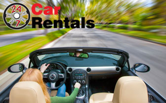 Car Rentals – Car to Hire in Chania
