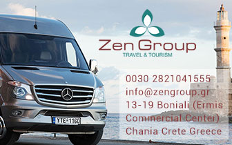 Zen Group – Transportations in Chania
