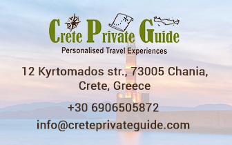 Crete Private Guide – Professional Tour Guides in Crete
