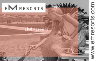 EM Resorts – Hotel Group
