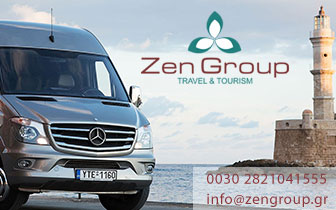 Zen Group – Taxi Transfers in Chania