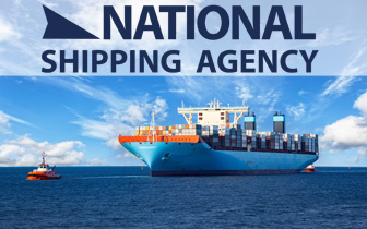 National Shipping Agency i Kreta- NSA
