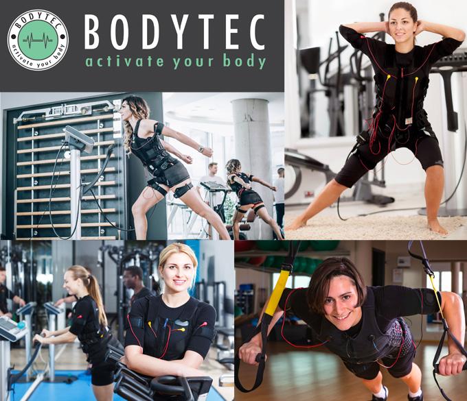 Bodytec – New Generation of Gymnastics in Chania