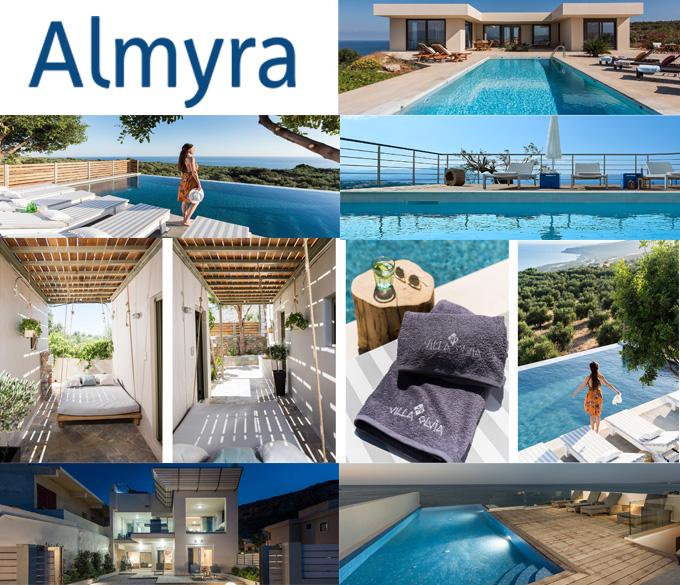 Almyra – Ταξιδιωτικό Γραφείο