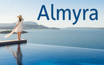 Almyra – Travel Agency