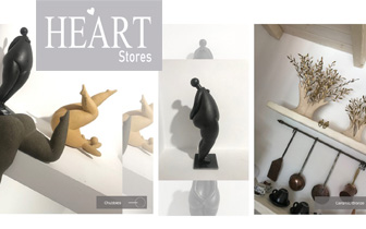 Heart Store in Platanias Chania