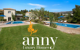 Anny – Luxury Villas in Paleochora