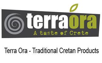 Terra Ora – Traditional Cretan Products