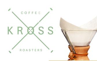 Kross Coffee Roasters – Spesialiserte kaffebarer og kaffebønner i Chania