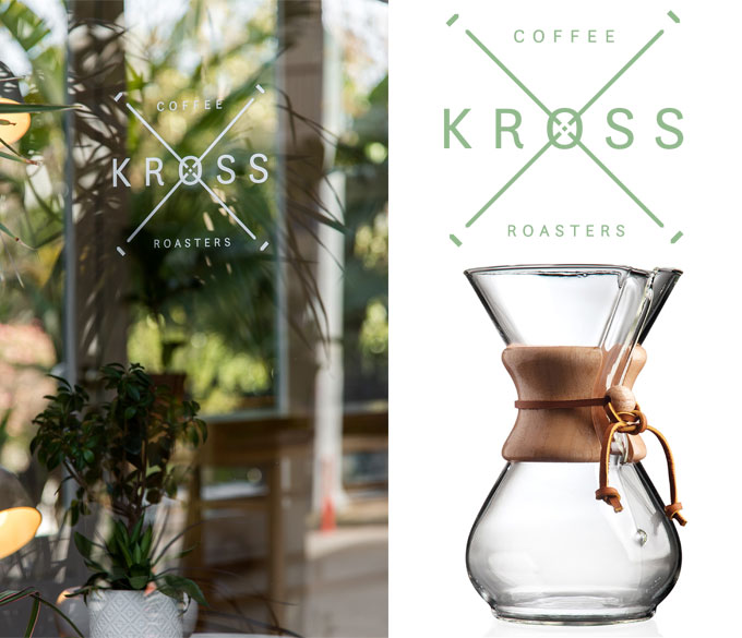 Kross Coffee Roasters